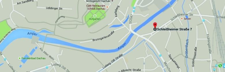 Gardinen Kratzer, Schleißheimer Straße 7, 85221 Dachau